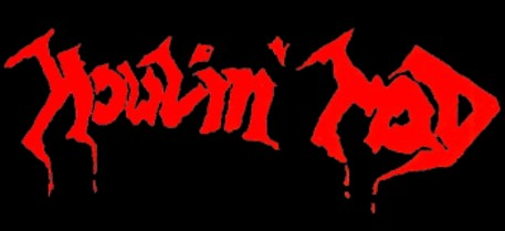 Howlin' Mad - Logo