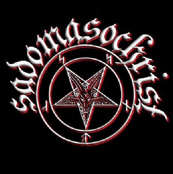 Sadomasochrist - Sadomasochrist