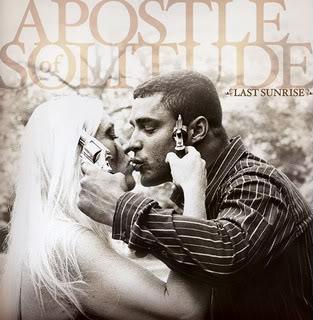Apostle of Solitude - Last Sunrise