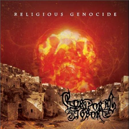 Corporal Jigsore - Religious Genocide