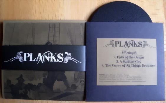 Planks - Demo 2007