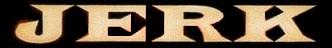 Jerk - Logo