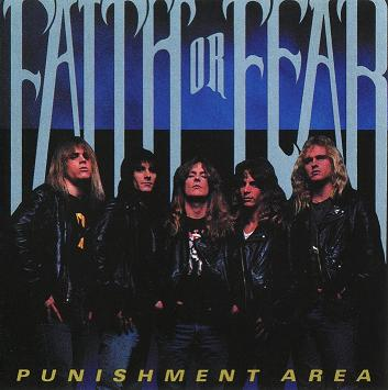 Faith or Fear - Punishment Area
