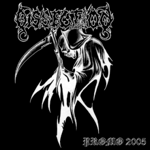 Dissection - Promo 2005