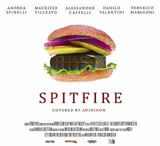 Adimiron - Spitfire