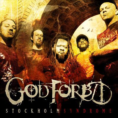 God Forbid - Stockholm Syndrome