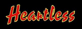 Heartless - Logo