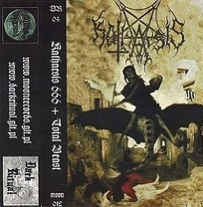 Katharsis 666 - Total Beast