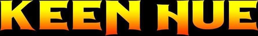 Keen Hue - Logo