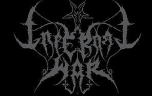 Infernal War 666 - Logo