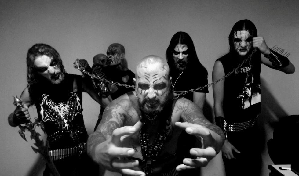 Infernal War 666 - Photo