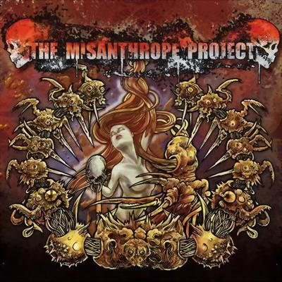 The Misanthrope Project - Your World Is Sickening
