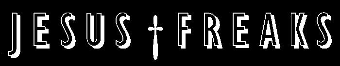 Jesus Freaks - Logo