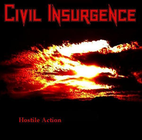 Civil Insurgence - Hostile Action
