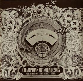 Pelican / Kayo Dot - Champions of Sound 2008
