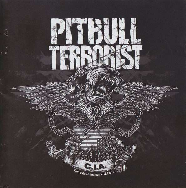 Pitbull Terrorist - C.I.A.