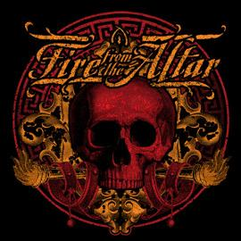Fire from the Altar - Fire from the Altar