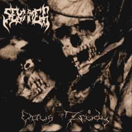 Sekhmet - Opus zrůdy