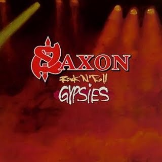 1989-Rock n' Roll Gypsies [Ao Vivo]