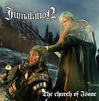 Jumalation - The Church of Isaac