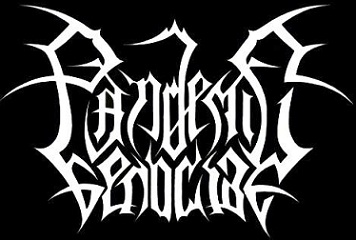 Pandemic Genocide - Logo