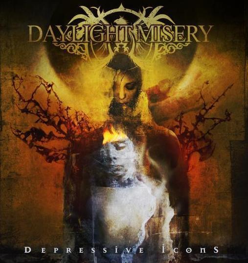 Daylight Misery - Depressive Icons