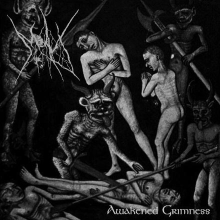 Malus - Awakened Grimness