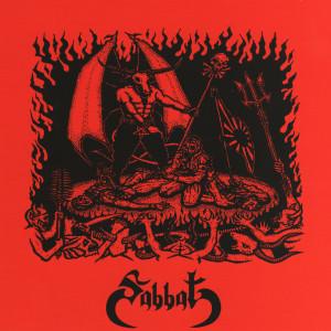 Sabbat - Malaysian Demonslaught