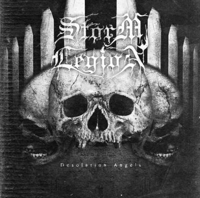 Storm Legion - Desolation Angels
