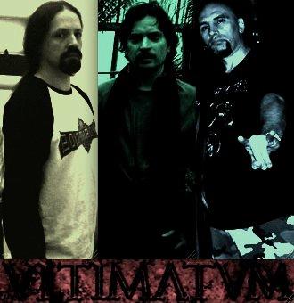 Ultimatum - Photo
