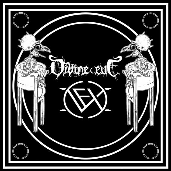 Divine Eve / Vex - Divine Eve / Vex