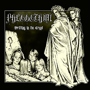 Phlegethon - Drifting in the Crypt