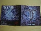 Iron Fire - Demo 2003