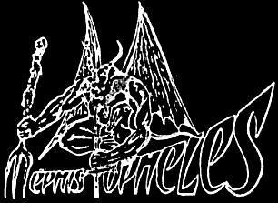 Mephistopheles - Logo