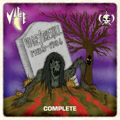 Vice / The Kill - Complete