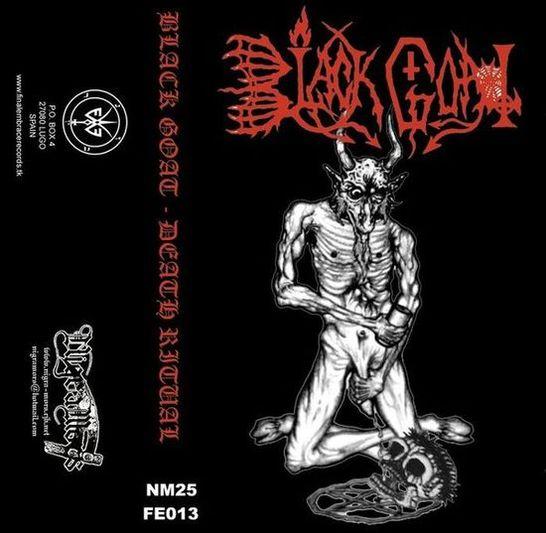 Black Goat - Death Ritual