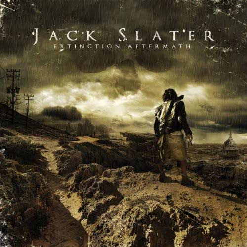 Jack Slater - Extinction Aftermath