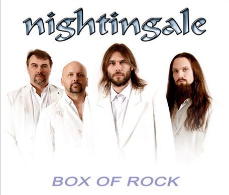 Nightingale - Box of Rock
