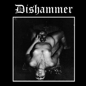 Dishammer - Rough Mix (2-2-08)