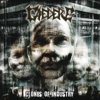 Caedere - Clones of Industry