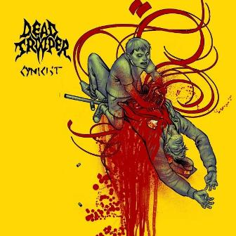 Dead Trooper - Cynicist