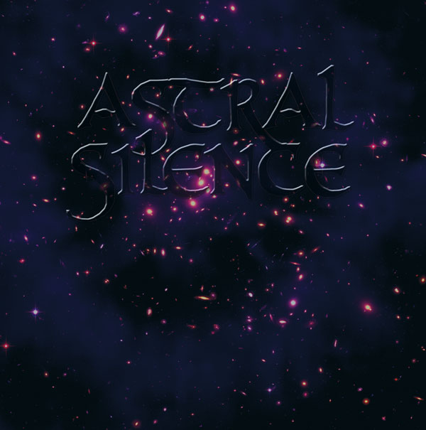 Astral Silence - Astral Journey