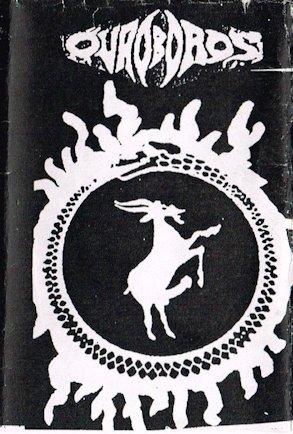 Ouroboros - Invoking the Worm