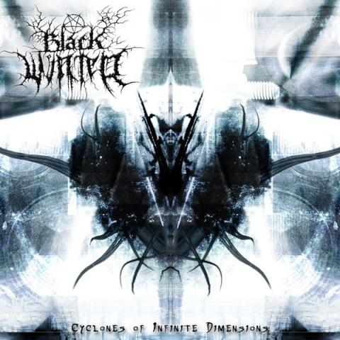 Black Winter - Cyclones of Infinite Dimensions