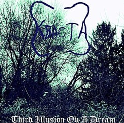 Kvasta - Third Illusion ov a Dream