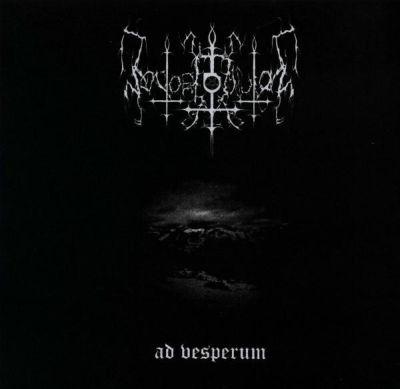 Portae Obscuritas - Ad Vesperum