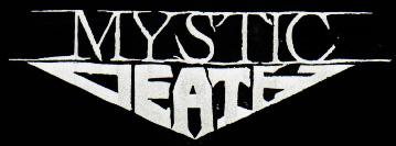 Mystic Death - Logo