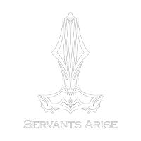 Served Dead - Servants Arise