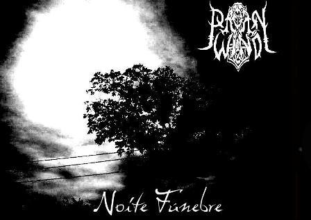 Pagan Wind - Noite Fúnebre