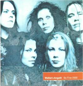 Waltari - So Fine 2000